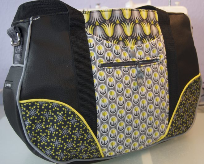 Schnabelina-Bag