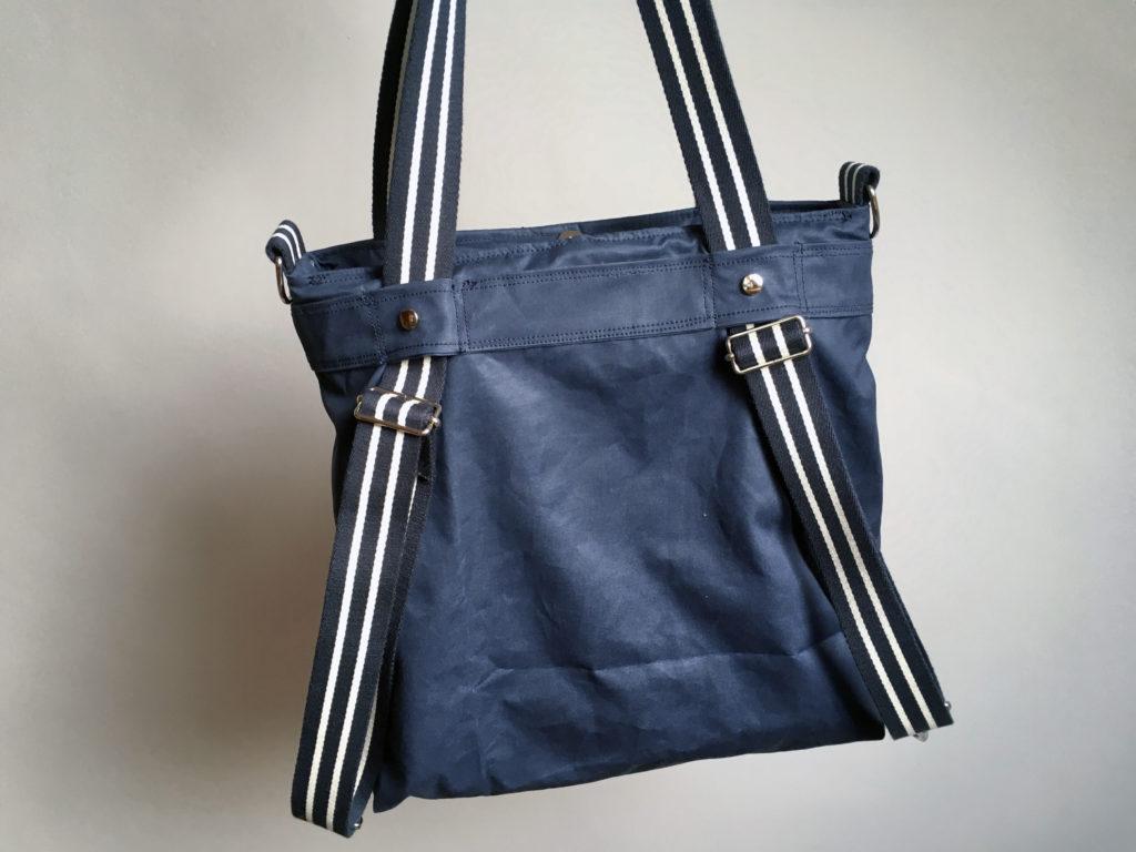 Yello-Bag Rückseite